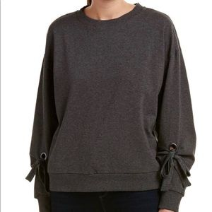 Vince Camuto Two By Vince Camuto Sweatshirt